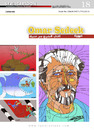 Cartoon: Syria Cartoon (small) by omar seddek mostafa tagged syria,cartoon