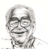 Cartoon: Gabriel Garcia Marquez (small) by jaime ortega tagged gabriel,garcia,marquez,nobel,de,literatura,colombiano,colombia