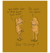Cartoon: Ehe Dialog 1 (small) by Ludwig tagged ehe,sex,ehebruch,enthaltsamkeit