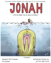 Cartoon: JONAH - The Movie (small) by Simpleton tagged noah,film,kino,weißer,hai,jaws,jonas,walfisch,plakat,poster