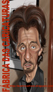 Cartoon: Al Pacino (small) by Fabrica das caricaturas tagged fabrica das caricaturas