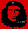 Cartoon: Che-Ape-Guevara (small) by sam seen tagged che,guevara,sam,seen