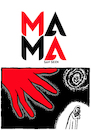 Cartoon: MaMa Pg1-11 (small) by sam seen tagged mother