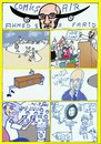 Cartoon: COMICS AIR 6 (small) by AHMEDSAMIRFARID tagged ahmed,samir,farid,egyptair,cartoon,caricature