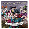 Cartoon: Malcolm Bruce CD cover artwork (small) by Ian Baker tagged cd,compact,disc,ep,ian,baker,artwork,cartoon,malcolm,bruce,music,bass,guitar,tracks,jack,cream,les,incoribles