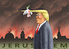 Cartoon: AGENT ORANGE (small) by marian kamensky tagged obama,trump,präsidentenwahlen,usa,baba,vanga,republikaner,inauguration,demokraten,jerusalem,palästina,israel,wikileaks,faschismus