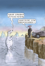 Cartoon: Global warming (small) by marian kamensky tagged humor