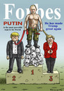 PUTIN AND THE FORBES MAGAZINE