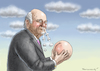 Cartoon: SEPP BLATTER UND HOPE SOLO (small) by marian kamensky tagged blatter,hope,solo,me,too