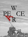Cartoon: Peace and War (small) by dariush ramezani tagged war,peace,syria,iraq,us,terrorism,terrorist,cover,political,cartoon