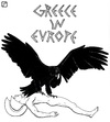 Cartoon: Greece in Europe (small) by paolo lombardi tagged greece,europe,economy