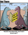 Cartoon: avoid (small) by George tagged avoid