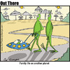 Cartoon: family (small) by George tagged family