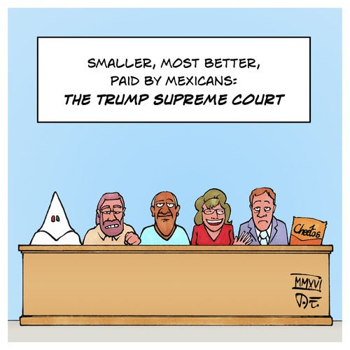 Trump Supreme Court