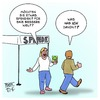 Cartoon: Spenden (small) by Timo Essner tagged spende,spenden,charity,spendenbereitschaft,spendenindustrie,hilfsorganisationen,hilfsorganisation,hilfswerk,karitative,arbeit,karikatur