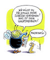 Cartoon: MADEmatik (small) by Hoevelercomics tagged fliege,made,fly,scheisse,shit,mathematik,schule