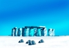 Cartoon: icehenge (small) by kotrha tagged humor