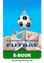 Cartoon: new e-book (small) by kotrha tagged sport,football,cartoons,book