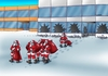 Cartoon: santazlodej (small) by kotrha tagged humor