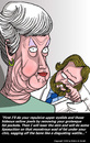 Cartoon: Plastic Surgery Consultation (small) by perugino tagged plastic,surgery