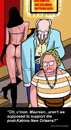 Cartoon: The Big Easy (small) by perugino tagged new,orleans,sex,shows
