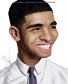 Cartoon: Drizzy Drake (small) by thatboycandraw tagged drake,young,money