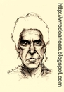 Cartoon: Al Pacino (small) by WROD tagged al pacino