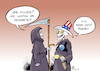 Cartoon: American way of... (small) by Paolo Calleri tagged usa,konzert,las,vegas,todesschuetze,paddock,amok,amokschuetze,hotelzimmer,waffen,waffenlobby,nra,waffenverbot,waffengesetz,waffenrecht,karikatur,cartoon,paolo,calleri