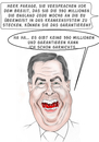 Cartoon: Nigel Farage (small) by freche Bilder tagged nigel,farage