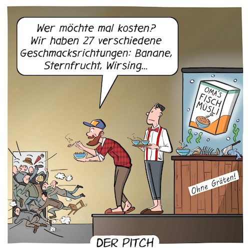 Cartoon: Der Pitch (medium) by CloudScience tagged pitch,elevator,praesentation,anteile,business,startup,investoren,investieren,digitalisierung,digital,tech,hipster,risikokapital,innovation,disruption,neu,neuheit,wagniskapital,gruender,gruendung,firma,geschäftsmodel,geschäftsidee,höhle,der,löwen,pitch,elevator,praesentation,anteile,business,startup,investoren,investieren,digitalisierung,digital,tech,hipster,risikokapital,innovation,disruption,neu,neuheit,wagniskapital,gruender,gruendung,firma,geschäftsmodel,geschäftsidee,höhle,der,löwen