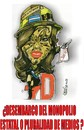 Cartoon: 7D (small) by DANIEL EDUARDO VARELA tagged libertad