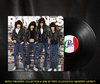 Cartoon: Ramones Parody Cartoon (small) by Peps tagged ramones,punk,rock,music,usa,cartoon