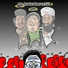 Cartoon: KIM JONG IL (small) by takeshioekaki tagged kim jong il