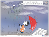 Cartoon: Cartoon On Rain (small) by Talented India tagged talentedindia,talented,cartoon,rain