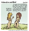 adam eve and god 04