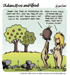 adam eve and god 10
