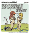 adam eve and god 13
