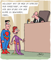Cartoon: Der Superheld (small) by Karsten tagged superhelden,comics,filme,unterhaltung,lebensretter,gerichte,richter,justiz,belästigung,frauen,männer,gesellschaft
