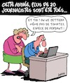 Cartoon: Journalistes morts (small) by Karsten tagged journalisme,meurtre,liberte,de,la,presse,crimes,politique,democratie,medias