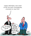 Cartoon: Le Discours (small) by Karsten tagged politiciens,discourses,medias,credibilite,politique