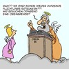 Cartoon: Obergrenze (small) by Karsten tagged religion,politik,krieg,flüchtlinge,europe,taod,flüchtlingskrise