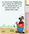 Cartoon: Sacre... (small) by Karsten tagged pergelisol,methane,changement,climatique,environnement,industrie,politique