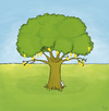 Cartoon: Mausi im Glück (small) by Yavou tagged albero,medis,la,souris,hug,umarmung,camundongos,ratones,topi,mouse,maus,tier,arbre,kartunz,yavou,tree,baum,früchte,frucht,cheese,käse,fromage,formaggio,queijo,queso