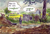 Cartoon: Landlektüre (small) by Bernd Zeller tagged land,country,landleben,presse,magazine