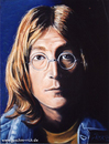 Cartoon: John Lennon - 1968 (small) by Portraits-Karikaturen tagged john,lennon,musiker,the,beatles,1968,portrait,portraits,portraitzeichnung,pastellkreide