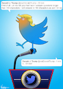 Twitterer of the United States