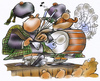 Cartoon: Schottenmusik (small) by HSB-Cartoon tagged schotte,schottenmusik,dudelsack,dudelsackpfeifer,dudelsackspieler,schottland,volksmusik,scottish,folk,music,song,musik,orchestra,orchester,folkmusic,gesang,kilt,schottenrock,highland,cathedral,blasorchester,pipe,piper,drummer