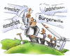 Cartoon: Windkraftanlage (small) by HSB-Cartoon tagged windkraft,windrad,windkraftstandort,windenergievorrangzone,wind,windenergie,windenergierad,windpark,windräder,windradanlage,enercon,bürgerwindpark,bürgerwindrad,karikatur,karikaturist,karikaturzeichner,artenschutz,landschaftsschutz,landschaftsschutzgebiet,windvorrangzone,bürgerwille,energie,ökoenergie,energiewende,ökostrom,stromproduzent,cartoon,cartoonist,cartoonzeichner,energiepolitik,investor,energieinvestor,energiemarkt,energieversorger,windkraftbetreiber