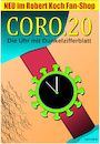 Cartoon: CORO.20 (small) by Cartoonfix tagged robert,koch,institut,corona,dunkelziffer,test