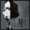 Cartoon: Marilyn Manson by Jeff Stahl (small) by Jeff Stahl tagged marilyn,manson,goth,gothic,metal,singer,dark,darkart,illustration,caricature,design,digital,painting,jeff,stahl